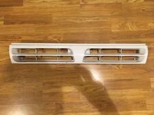 1987 nissan stanza aftermarket ABS grille, very rare Stillen Arospeed c32 Laurel