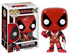 Funko Pop! Deadpool Película Deadpool Thumbs Up FIGURA DE VINILO