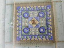 """Dimensions~Daydreams~Petite in Glass~Textured Needlepoint Kit~""""BLISS""""~5""""X5"""""""