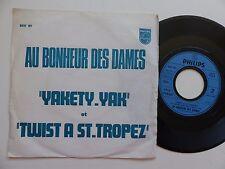 AU BONHEUR DES DAMES Yakety yak Twist a St Tropez 6837181 PROMO RRR