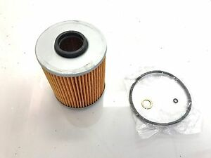 Oil Filter Fits Ryco R2582P for BMW 3 Series 325 i (E36) 141kw 1991 - 1995