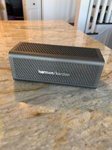 Harman Kardon One Bluetooth Speaker Slightly Used
