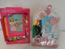 Our Generation The Sweet Shoppe Mystery Miniature Playset + Judo Lesson Doll Acc