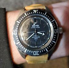 Vostok Amphibian SE 020B38 Mens Watch