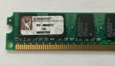 MEMORIA DIMM KINGSTON 1Gb DDR2 400 Mhz PC2-3200