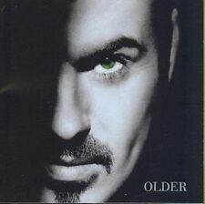 George Michael Import Music CDs and DVDs