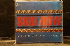 Skid Row - Subhuman Race