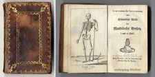 Claudius: Wandsbecker Bothe, Erste Ausgabe, Tle. 1-4, 1775-1784