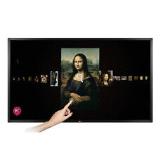 """LG 84WT70PS-B 4K UHD Commercial LED IPS Multi-touch Display 84"""" UHD 3840x2160"""