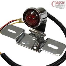 Motorcycle Rear Stop/Tail Light
