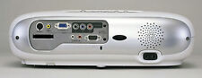 Epson EMP S3 3LCD 1600 Ansi 500:1 LCD Projector Beamer 1285 Hours