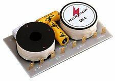 Monacor DN-4, 3-Wege-Weiche für 8 Ohm, für Lautsprecherselbstbau