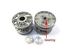 Mato 1/16 HengLong Kingtiger Tank Metal Idler Wheels