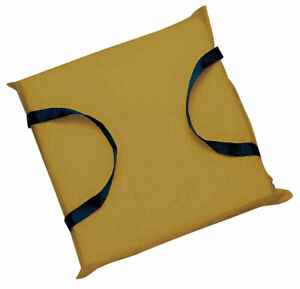 Seachoice Foam Boat Floatation Throw Cushion