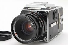 【TOP MINT】35th Anniversary Hasselblad 503CX with CF 80mm f2.8 A12 from Japan 397