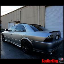 Lincoln LS 2000-06 SpoilerKing Rear Roof Spoiler & Trunk Wing Combo (284R/284G)