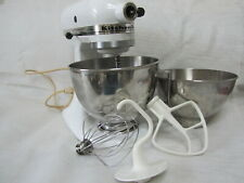 Kitchen Aid Ultra Power Stand Mixer 10 Speed