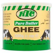 KTC Pure beurre ghee 500 g