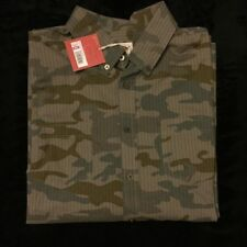 Camo Shirt Long Sleeve XXL, Mossimo