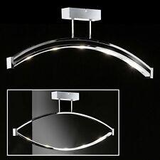 Venta Honsel lámpara LED de techo Lucy Cromado Cocina dormir ESS Salón Lámpara