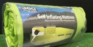 360 degrees Self Inflating Mattress,