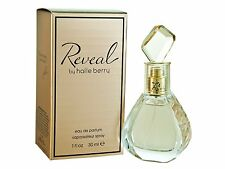 Reveal For Women by Halle Berry 1.0 OZ Eau De Parfum Spray New In Sealed Box