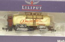 Liliput 265495 VAGÓN CISTERNA SE de Vino Dujardin 3-achsig DRG EP 2. Con kkk