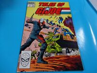Tales of GI JOE  # 14 issue marvel Comic book 1st print