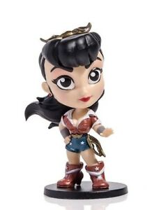 Loot Crate EXCLUSIVE DC Lil Bombshells Wonder Woman Figure Cryptozoic SOLDOUT