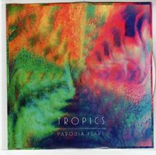 (EE948) Tropics, Parodia Flare - 2011 DJ CD