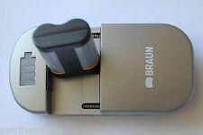 Chargeur batterie p. Ricoh photo appareil GR CX etc tous modèles lithium Europe