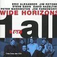 One for All - Wide Horizons  CD Neuwertig