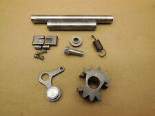 1981 Suzuki RM125 Gear shift shifter shifting hardware parts lot 81 RM 125