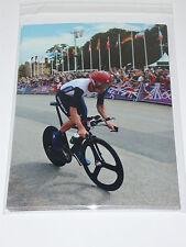 Bradley Wiggins London Olympics 2012  7 x 5  Photo 3