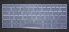 Keyboard Skin Cover for Dell Inspiron 15-7558 XPS 15-9560 15-5568 i5568 15-5578