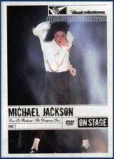 MICHAEL JACKSON-DANGEROUS TOUR LIVE BUCHAREST=DVD NEW (Region 0 = All Regions)
