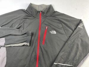 The North Face Men's Flight Series Full Zip Running Flashdry Jacket Size Large