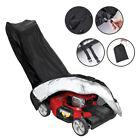 Waterproof Lawn Mower Cover Heavy Duty Push 191x67cm Bag Fit Universal  *