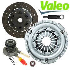VALEO STAGE 2 CLUTCH KIT and SLAVE CYL 04-12 CHEVY COLORADO GMC CANYON 2.8L 2.9L