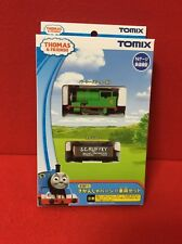 NEW TOMIX N Gauge 93811 Perseverance Percy Vehicle Set (2 Car) F/S From Japan