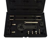 Tool Hub 9847 Petrol Engine Setting Locking Kit Alfa Romeo/Fiat 1.2 1.4 1.4T 16v