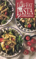 Oxmoor House THE LOW-FAT PASTA COLLECTION Small Recipe Book 1993