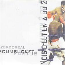 NOIS-O-LUTION 2002 Comilation CD (2002 Nois-o-Lution) neu!