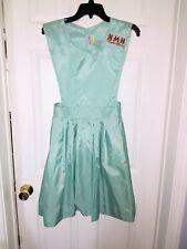 Vintage Hospital Volunteer Dress Smock