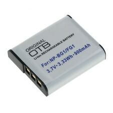 Original OTB Accu Batterij Sony NP-BG1 Akku Battery Bateria Batterie - 750mAh