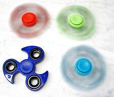 Fidget Spinner inserti Metallo Cuscinetto Velocissimo 2-4min Antistress