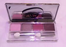Clinique All About Shadow Quad Palette New 0.17oz 4.9g Free Shipping Full Size