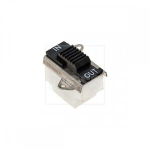 141-320 MG MGB OVERDRIVE SWITCH