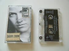 SHERYL CROW THE GLOBE SESSIONS CASSETTE TAPE A&M 1998