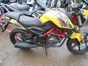 ksr moto grs 125 ccm rear brake light lamp  genuine ,,,full bike in stock